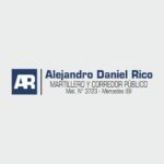 Alejandro Daniel Rico